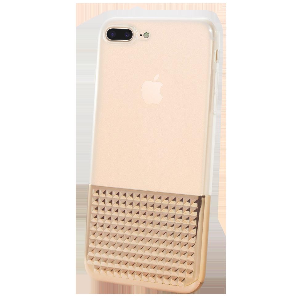 COTEetCI Gorgeous Case for iPhone 7 Plus Gold (CS7029-GD)