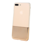 COTEetCI Gorgeous Case for iPhone 7 Plus Gold (CS7029-GD)