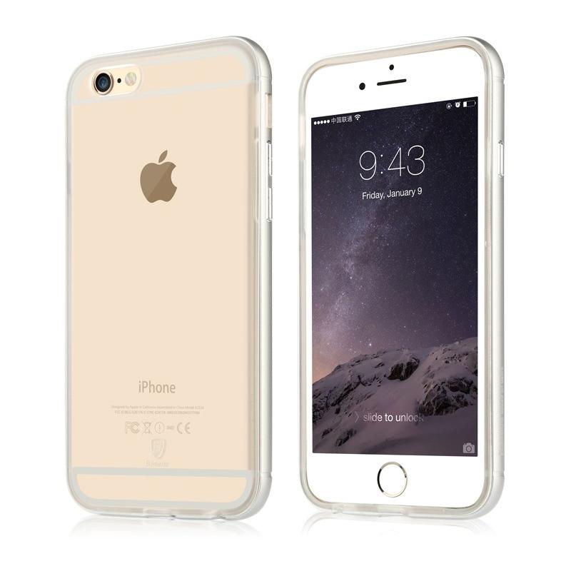 Baseus Golden Series For iPhone 6 Plus/iPhone 6S Plus Transparent