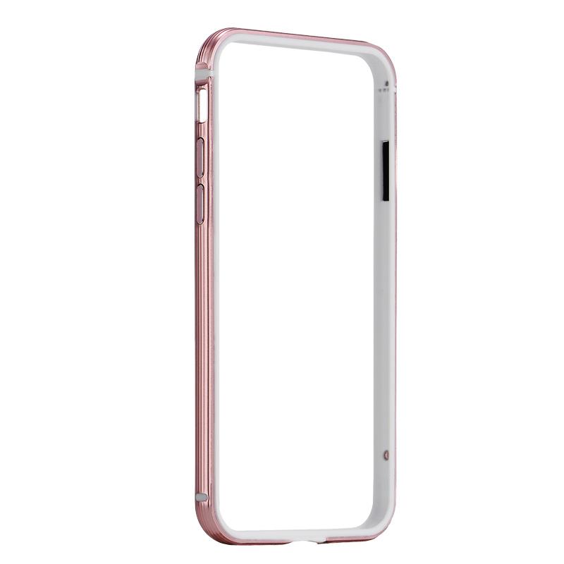 COTEetCI Aluminum + TPA for iPhone 7 Rose Gold (CS7001-CE)