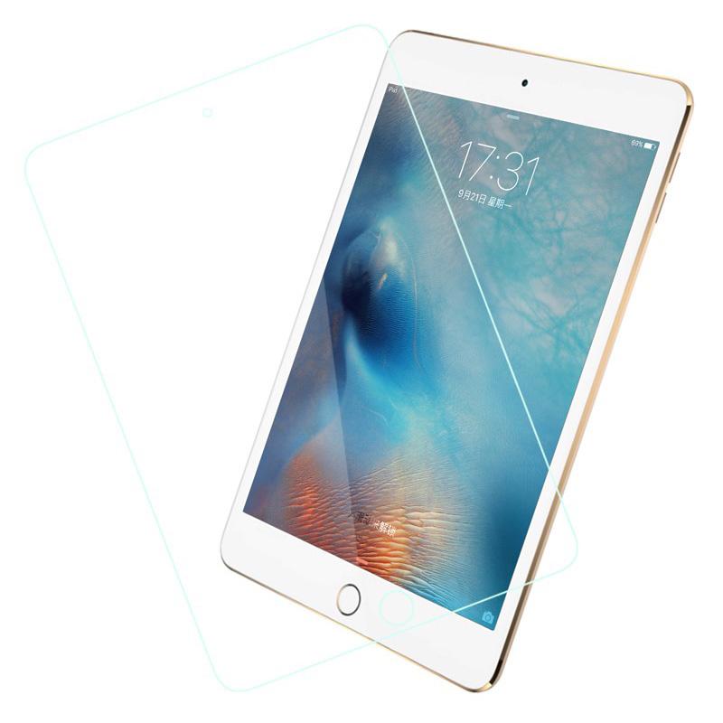 Baseus Defend Fingerprint Screen Guard For iPad mini (Retina)