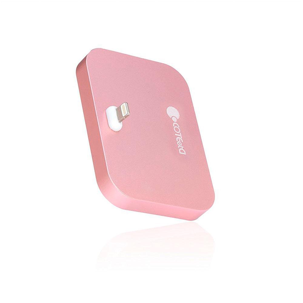 COTEetCI Base8 iPhone Stand Rose Gold