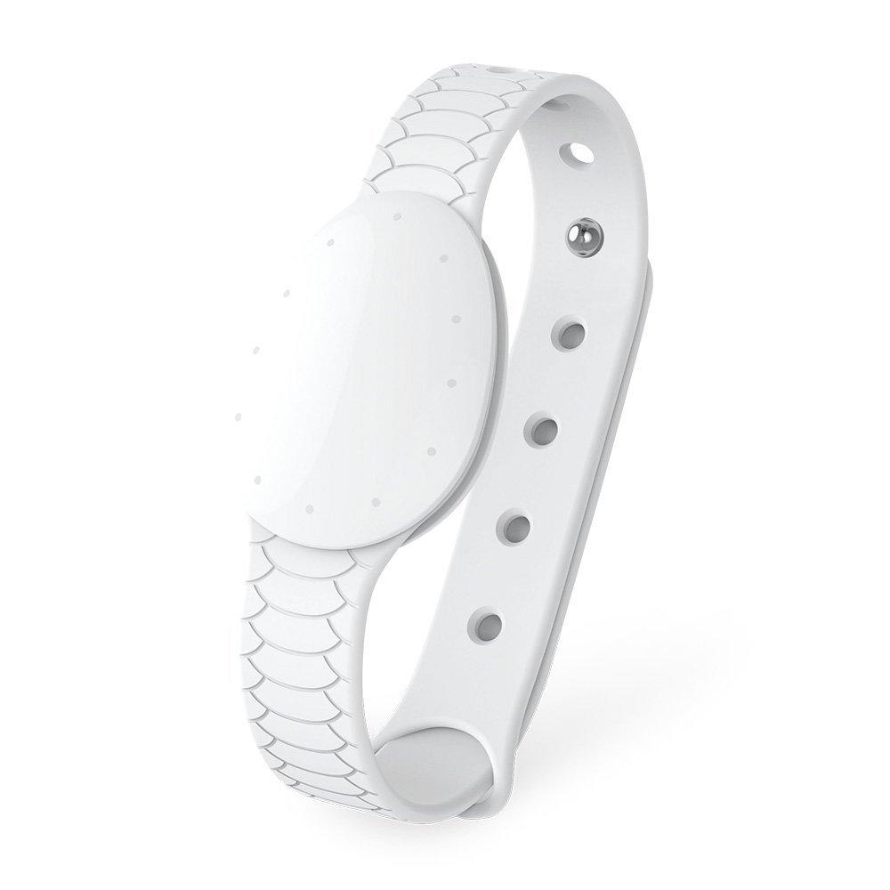 iWalk Plus Fitness Tracker White