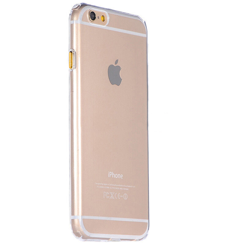 COTEetCI ABS Series TPU for iPhone 6 Plus/6s Plus Gold (CS5002-CE)