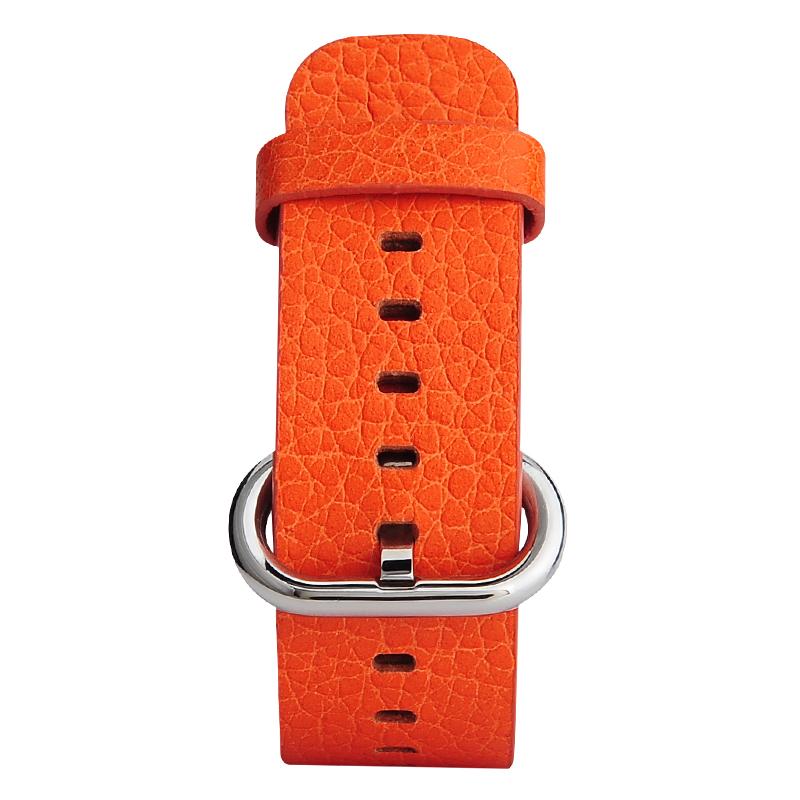 COTEetCI W1 Watch Band for Apple Watch 38mm Orange