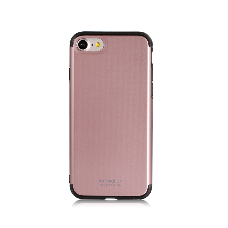 WK Roxy Pink Case for iPhone 7 Plus