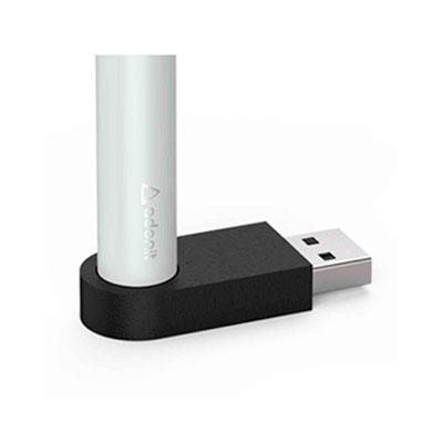 Adonit Jot Script 2/Pixel Replacement USB Charger Black (3064-17-07-B)