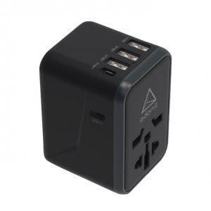 Adonit Universal Adapter PD-3A2C 61W