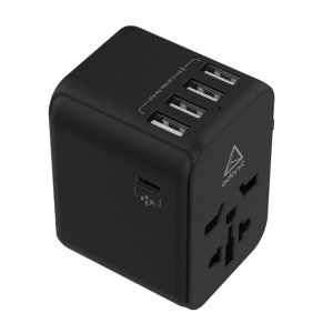 Adonit Universal Adapter PD-4A1C 30W