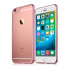 Baseus Shining case For iPhone 6 Plus/iPhone 6S Plus Rose Gold