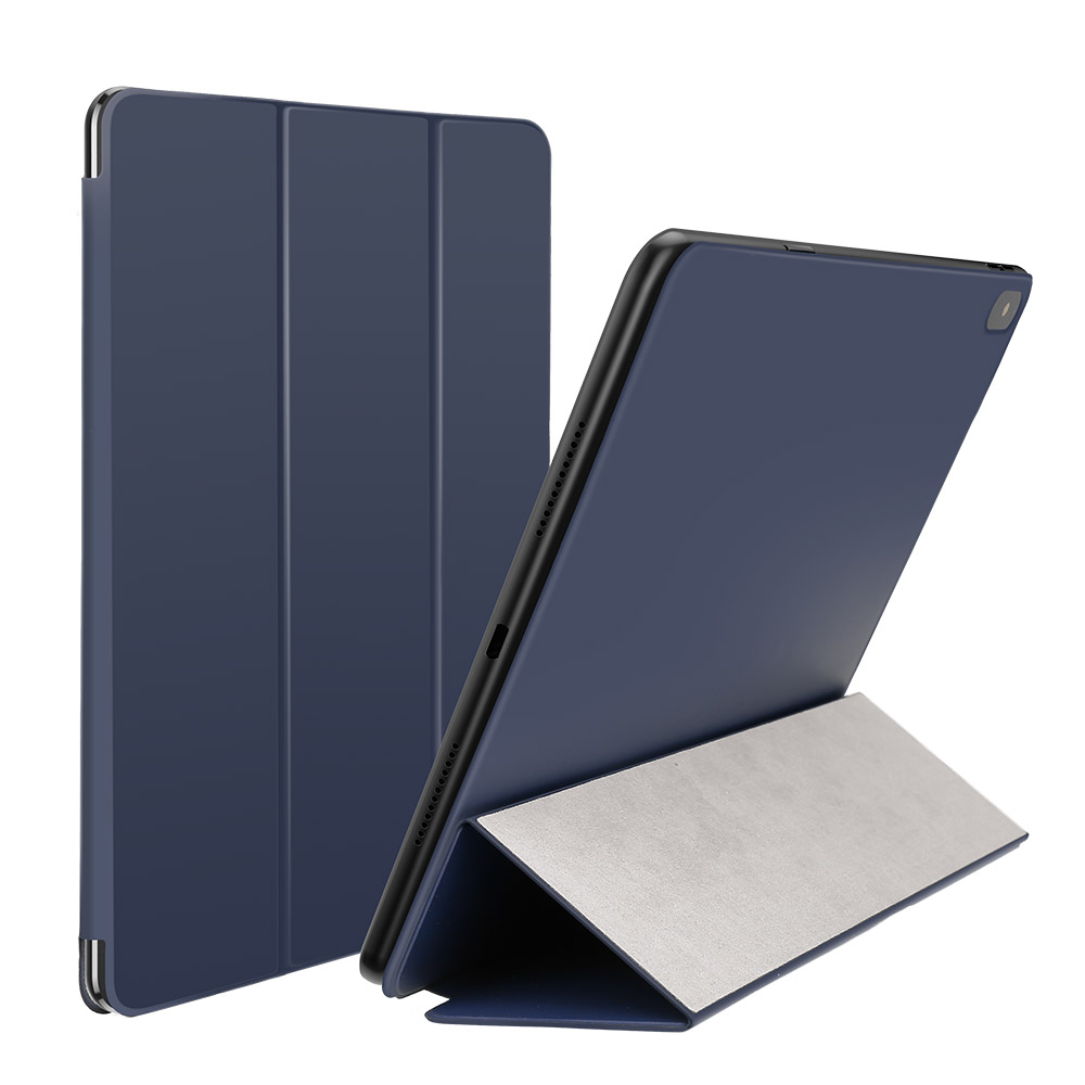"Baseus Simplism Y-Type Leather Case For iPad Pro 11"" (2018) Blue (LTAPIPD-ASM03)"