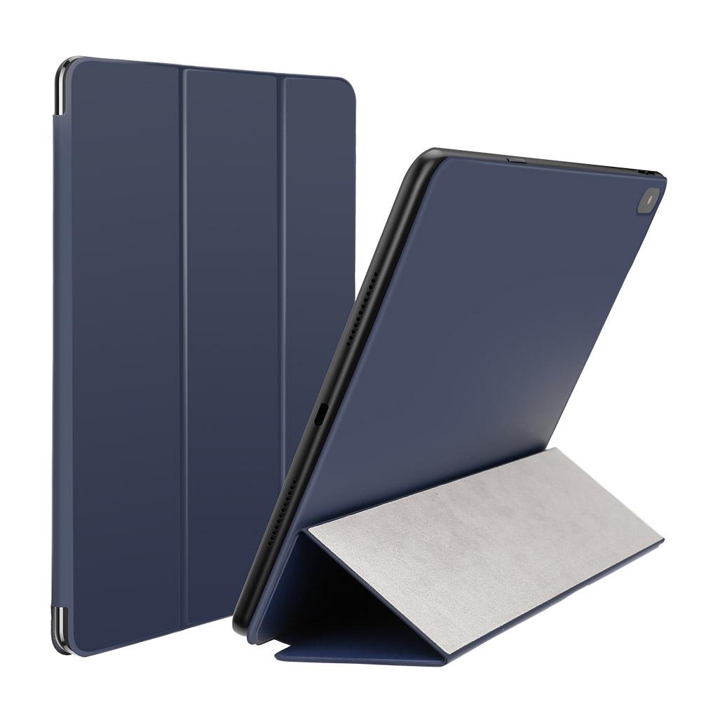 "Baseus Simplism Y-Type Leather Case For iPad Pro 12.9"" (2018) Blue (LTAPIPD-BSM03)"