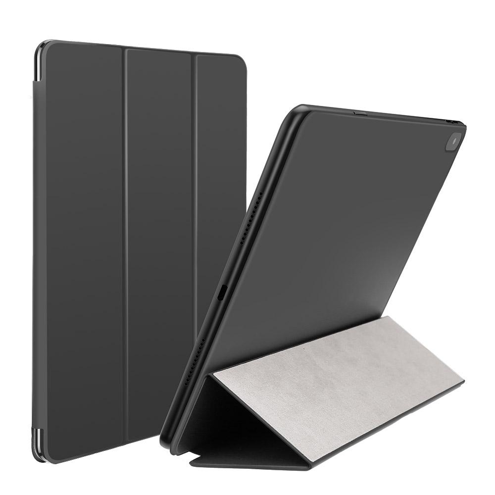 "Baseus Simplism Y-Type Leather Case For iPad Pro 12.9"" (2018) Black (LTAPIPD-BSM01)"