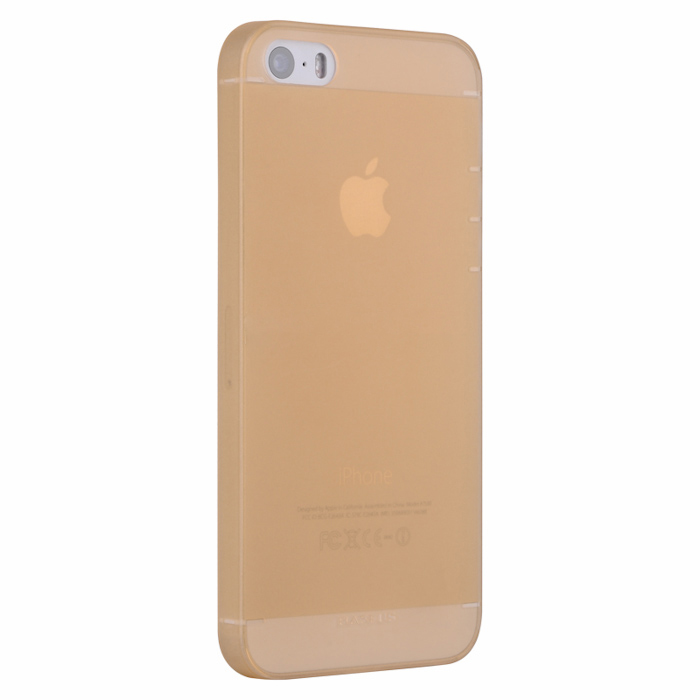 BASEUS Wing Case for iPhone 5/5S Gold