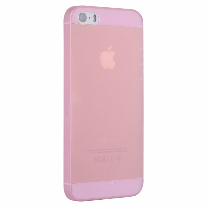 Baseus Wing Case for iPhone 5/5S Pink