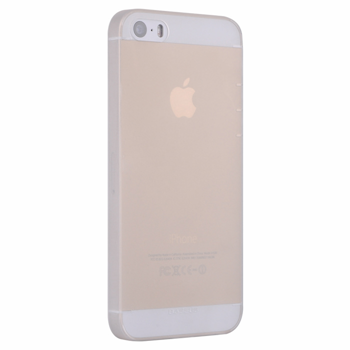 Baseus Wing Case for iPhone 5/5S White