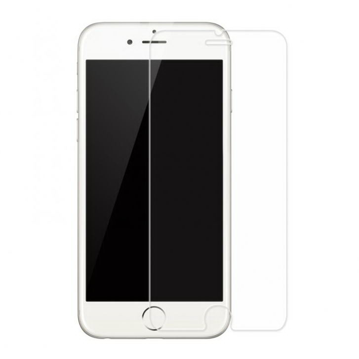 Baseus 0.15mm non-full screen glass film (secondary hardening) For iPhone 6/6S Plus