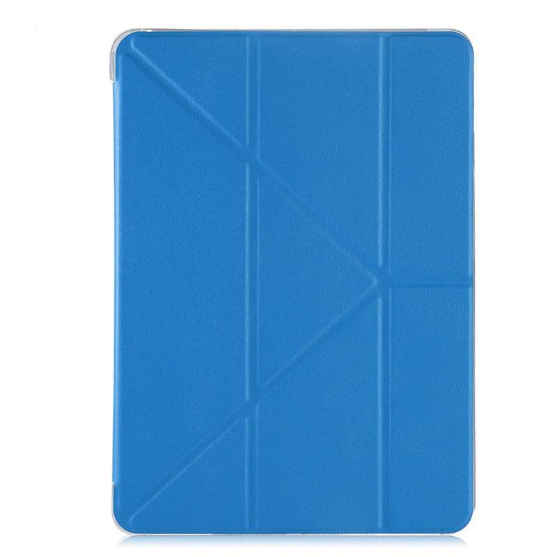 """Baseus Jane Y-Type Leather Case For iPad Pro 10.5"""" Blue"""