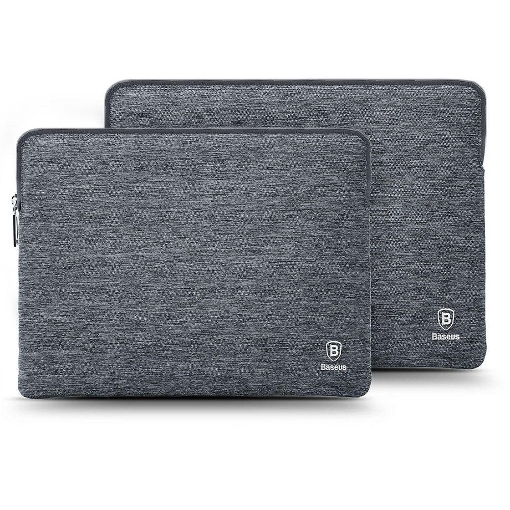 Baseus Laptop Bag For MacBook 15-inch Gray