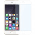 Baseus Silk-screen Blue Light Protection Tempered Glass Film 0.2mm For iPhone6 Plus/6S Plus White