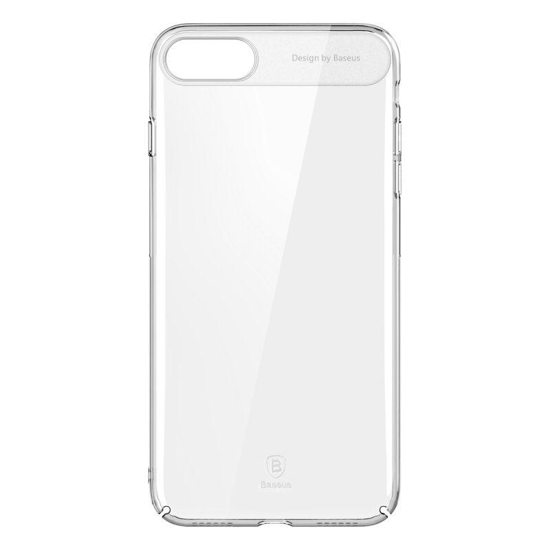 Baseus Sky Case For iPhone 7/8/SE 2020 Transparent (WIAPIPH7-SP02)