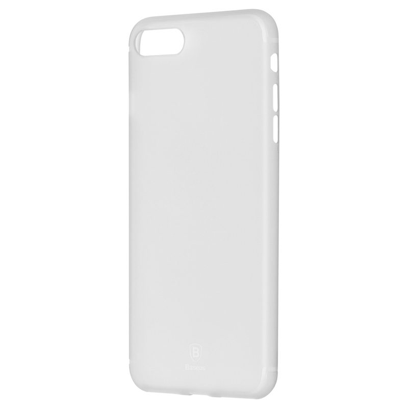 Baseus Slim Case For iPhone 7/8/SE 2020 Transparent White