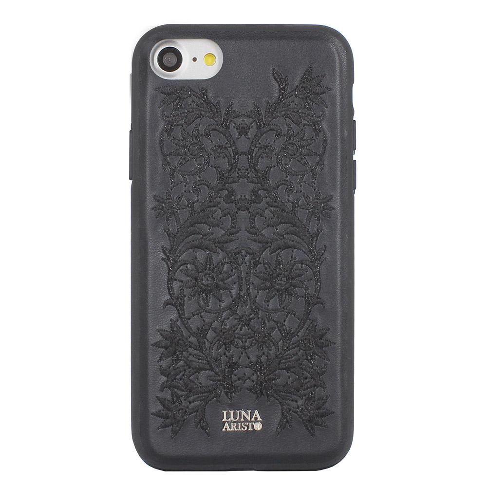Luna Aristo Bess Case Black For iPhone 7/8/SE 2020 (LA-IP8BES-BLK)