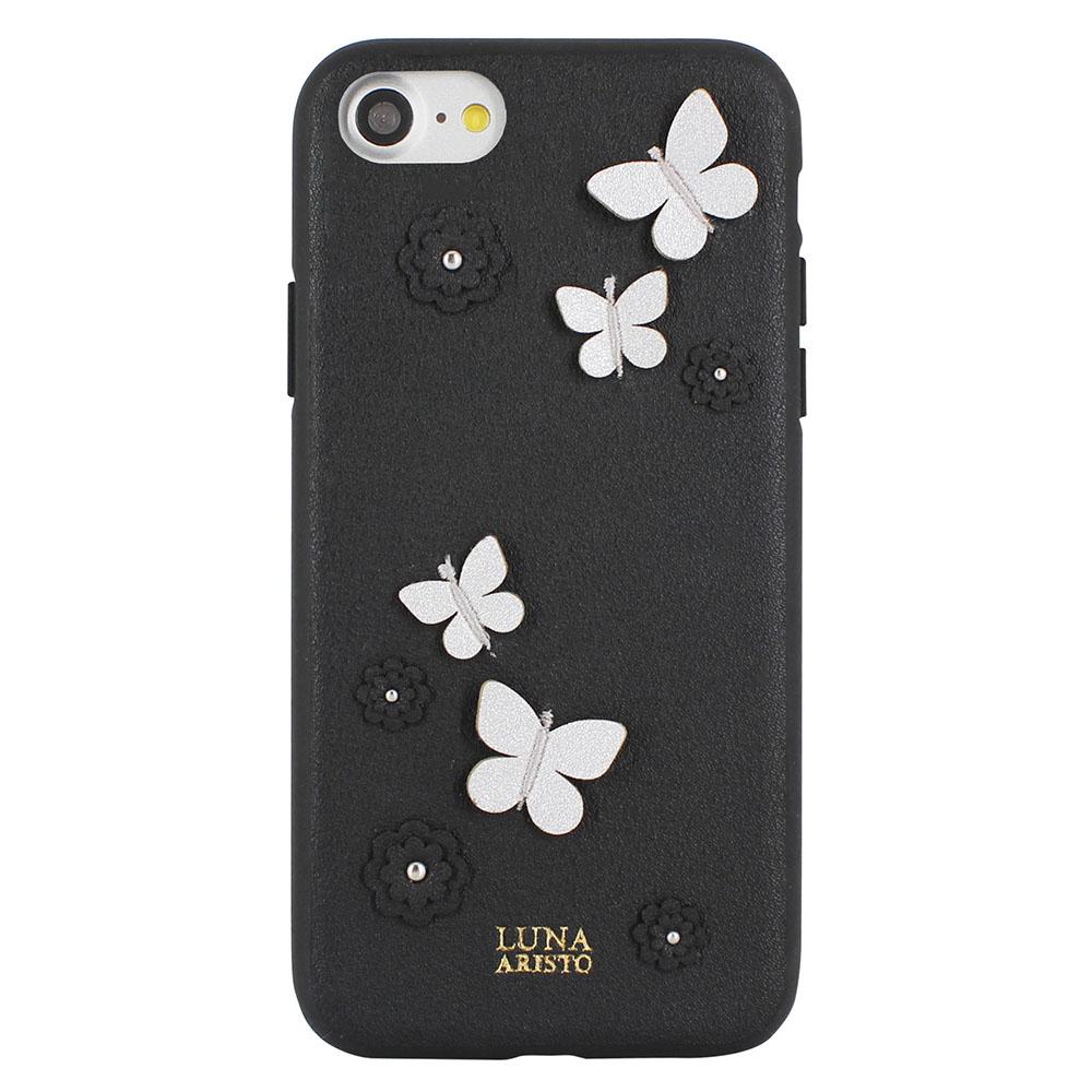 Luna Aristo Dale Case Black For iPhone 7/8 Plus (LA-IP8DAL-BLK-1)