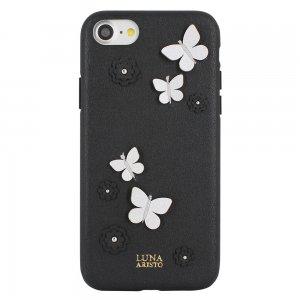 Luna Aristo Dale Case Black For iPhone 7/8/SE 2020 (LA-IP8DAL-BLK)