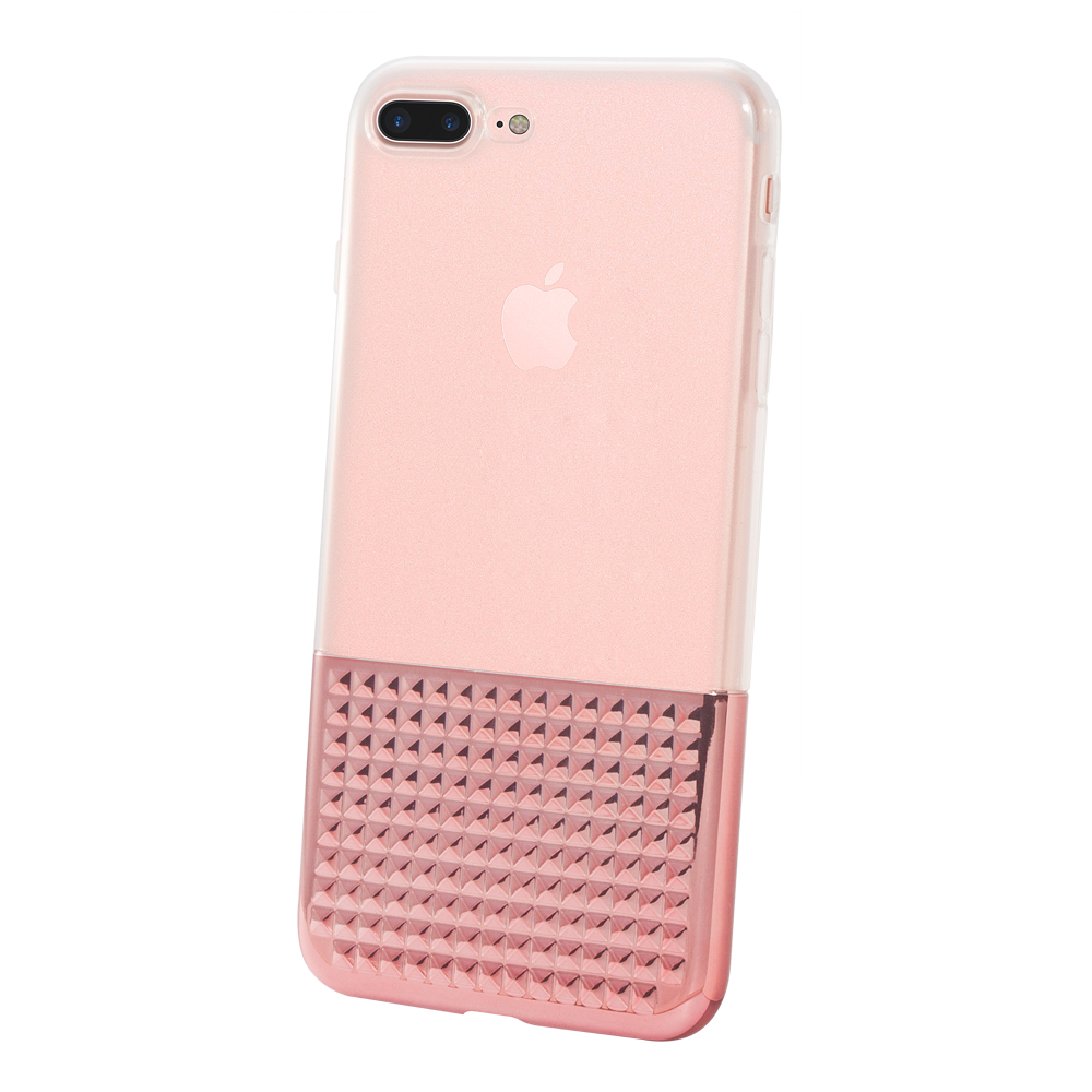 COTEetCI Gorgeous Case for iPhone 7 Plus Rose (CS7029-MRG)