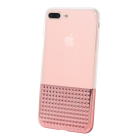 COTEetCI Gorgeous Case for iPhone 7 Plus Rose (CS7029-MRG)