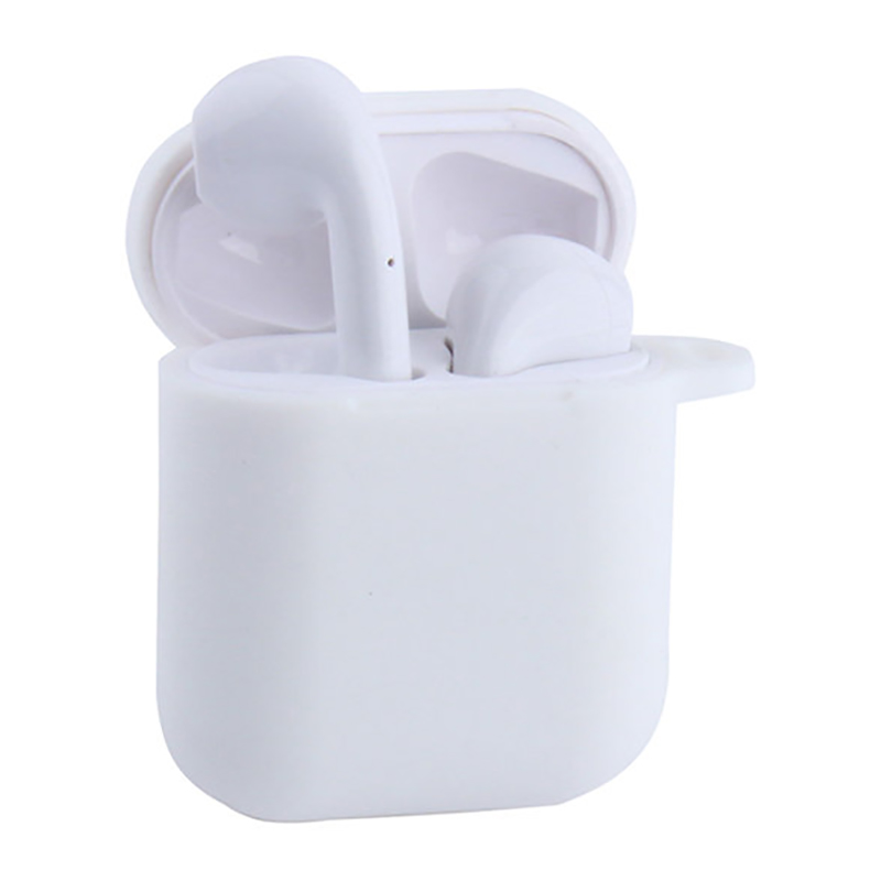 COTEetCI Air Plus Booth Earphone With Wireless Charger (CS5178-W)