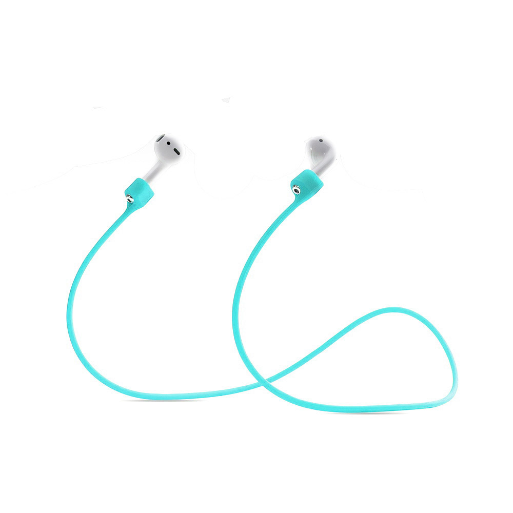 COTEetCI Airpods Avoid Accidental Loss Line Blue (CS8112-BL)