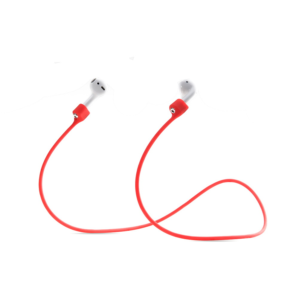 COTEetCI Airpods Avoid Accidental Loss Line Red (CS8112-RD)