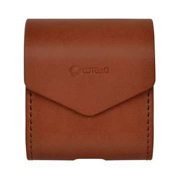 COTEetCI Airpods PU Case Brown (CS8118-BR)