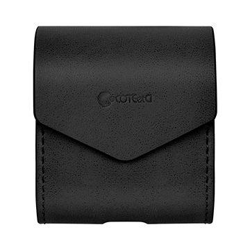 COTEetCI Airpods PU Case Black (CS8118-BK)