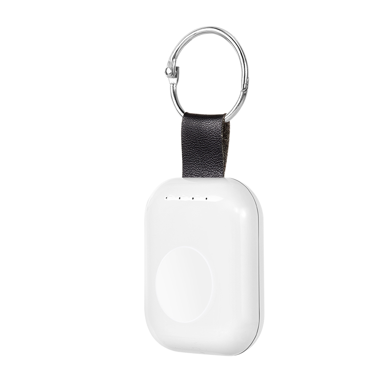 COTEetCI Wireless Power Bank for Apple Watch 4/3/2/1 White (PB5120-WH)
