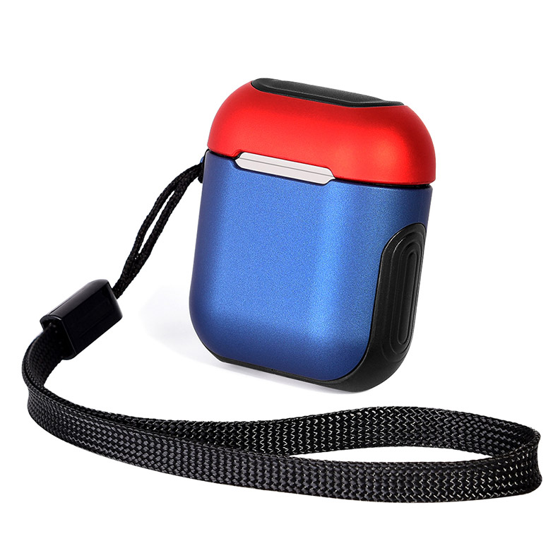 COTEetCI Airpods Armor Case Blue + Red (CS8123-RBB)