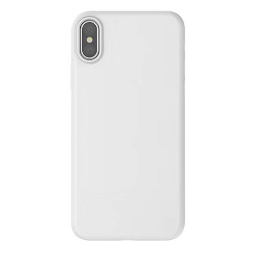 COTEetCI Cloud Series Case for iPhone X/XS Transparent (CS8007-TT)