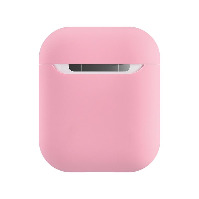 COTEetCI Airpods Liquid Silicone Case Pink (CS8135-PK)
