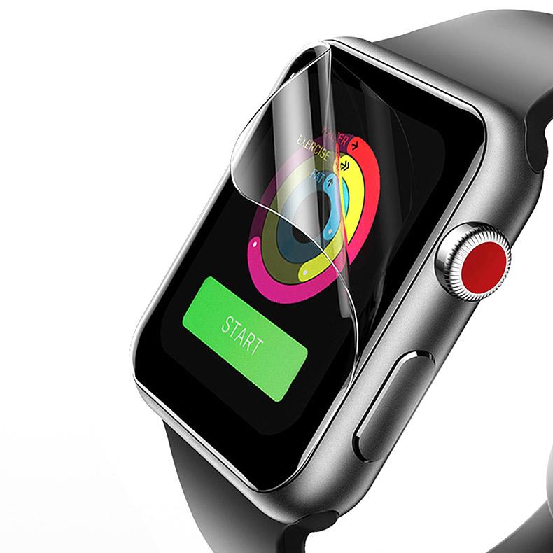 COTEetCI Lyogel Film for Apple Watch 4 40mm (CS2215-40)