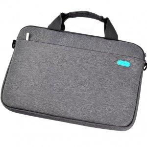 "COTEetCI Notebook 13"" Business Shoulder Bag Grey (MB1050-GY)"
