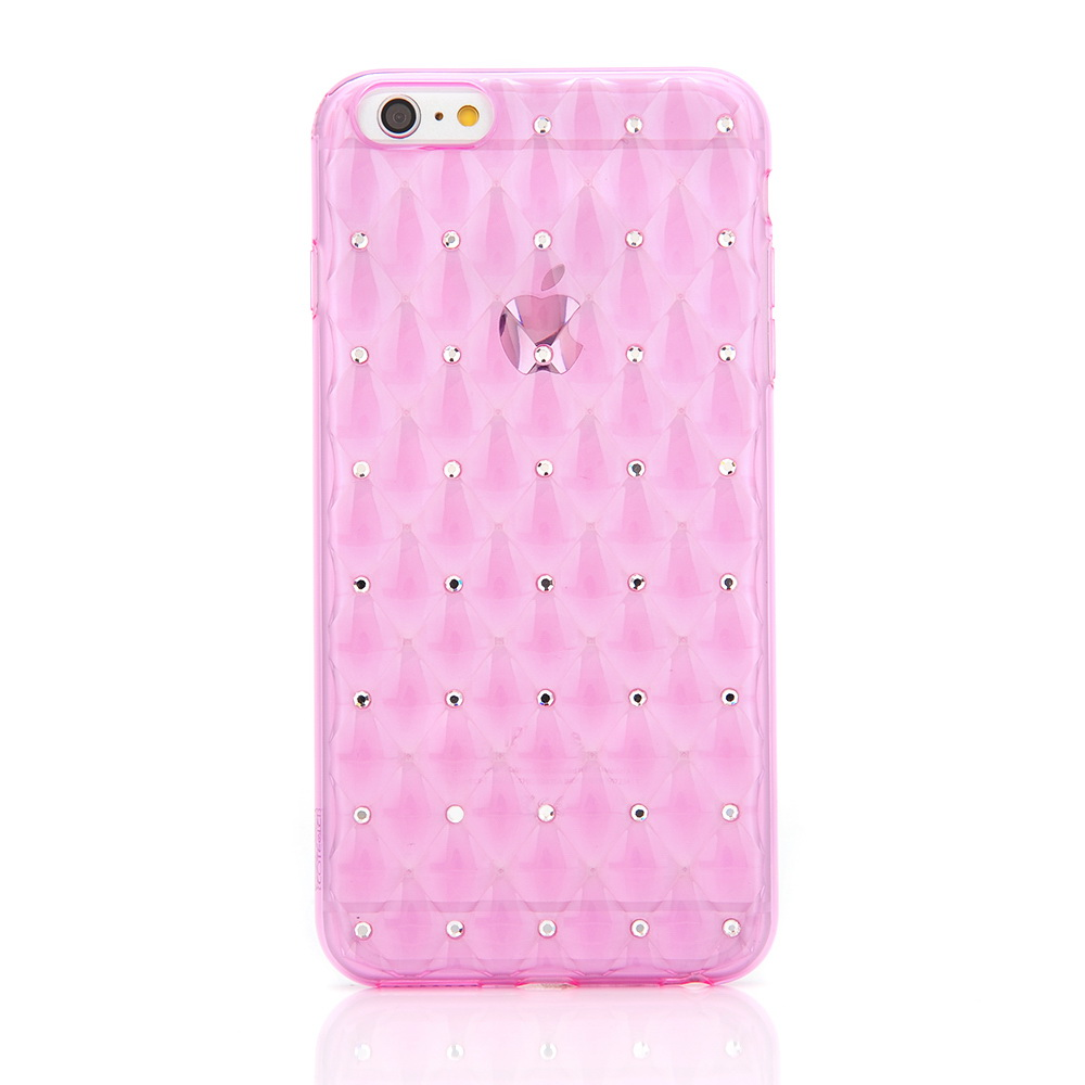 COTEetCI Shiny Case for iPhone 6/6s Pink (CS2090-PK)
