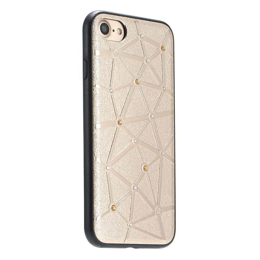 COTEetCI Star Diamond Case iPhone 7/8/SE 2020 Gold (CS7032-GD)