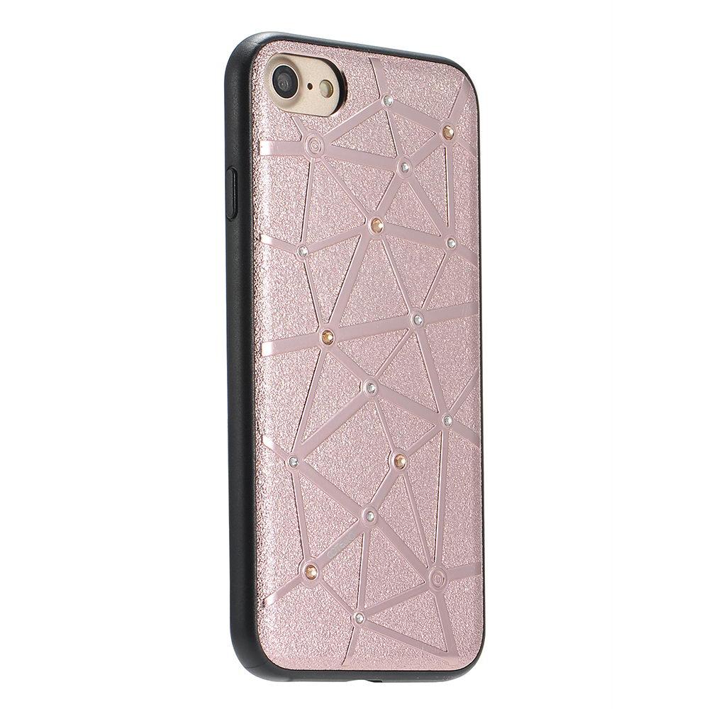 COTEetCI Star Diamond Case iPhone 7/8/SE 2020 Rose Gold (CS7032-MRG)