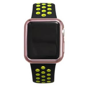 COTEetCI TPU Rose Case for Apple Watch 3/2 42mm (CS7041-MRG)