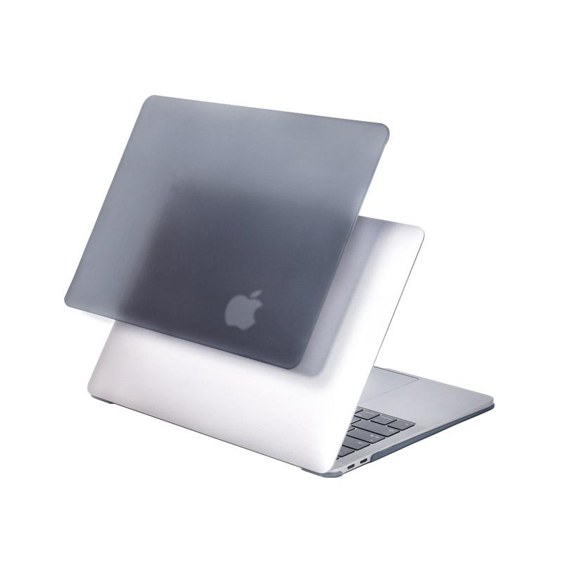 "COTEetCI Universal PC Case For Macbook Pro 13"" (2017/2018) Transparent Black (MB1002-TB)"