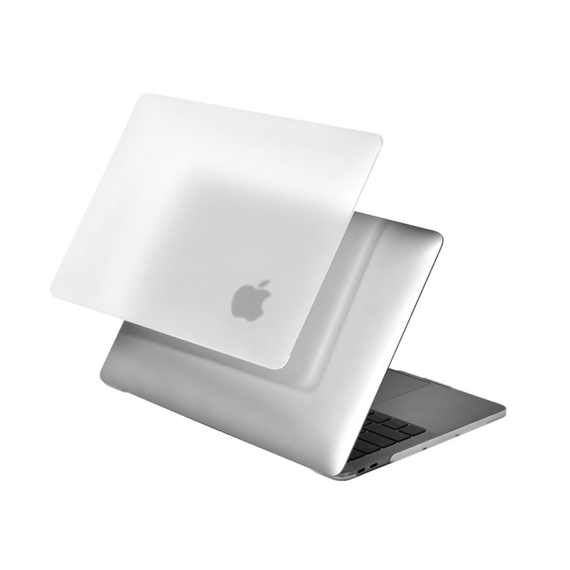"COTEetCI Universal PC Case For Macbook Pro 13"" (2016-2019) Transparent (MB1002-TT)"