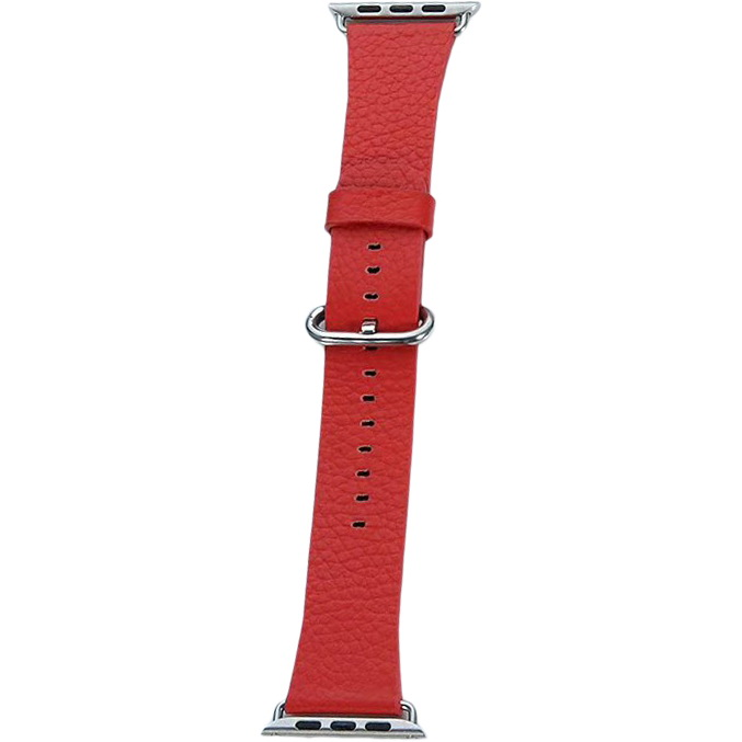 COTEetCI W22 Premier Band Red for Apple watch 38mm (WH5232-RD)