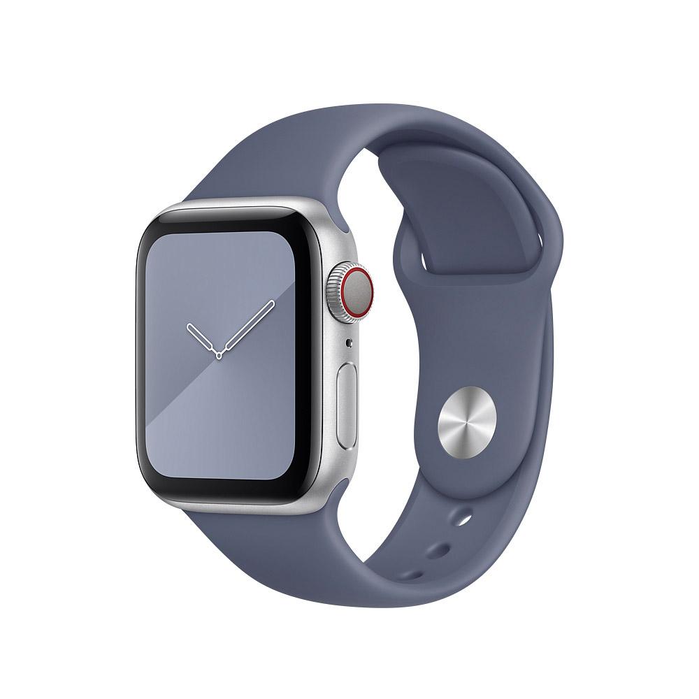 COTEetCI W3 Sport Band for Apple Watch 42/44mm Lilac Grey (CS2086-LG)